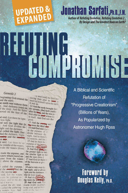 Refuting Compromise, updated & expanded