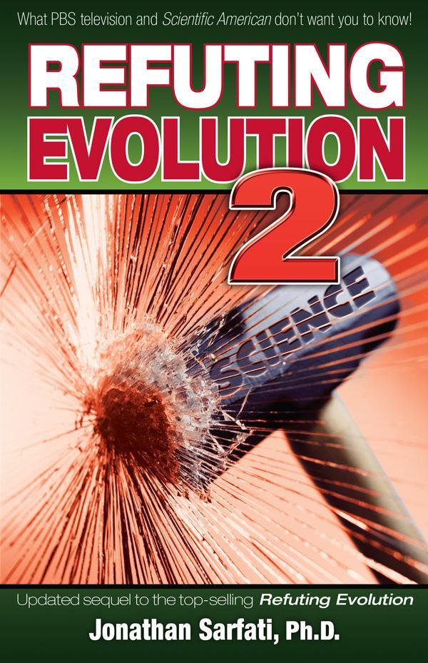 Refuting Evolution 2, updated