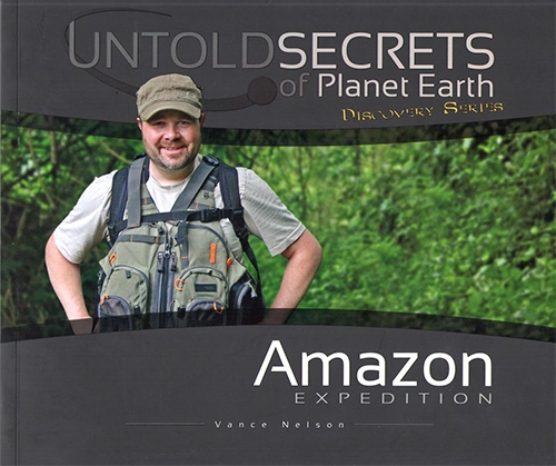 Amazon Expedition