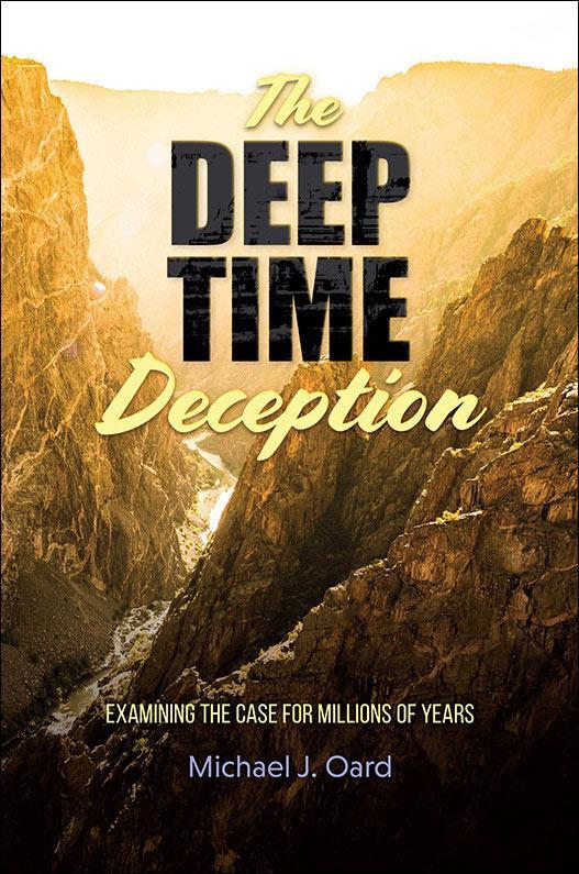 The Deep Time Deception