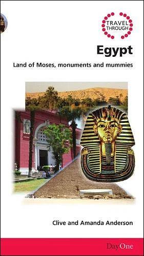 Travel Through Egypt