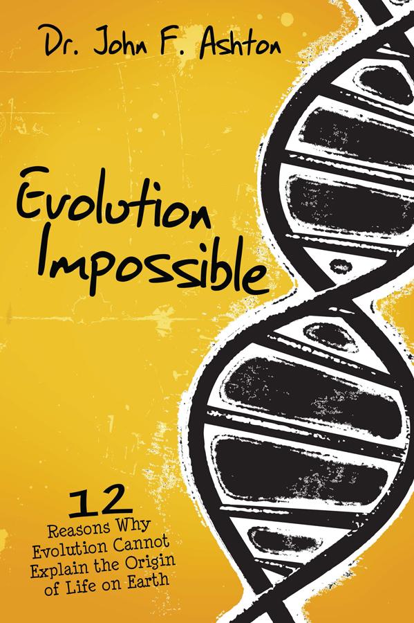 Evolution Impossible