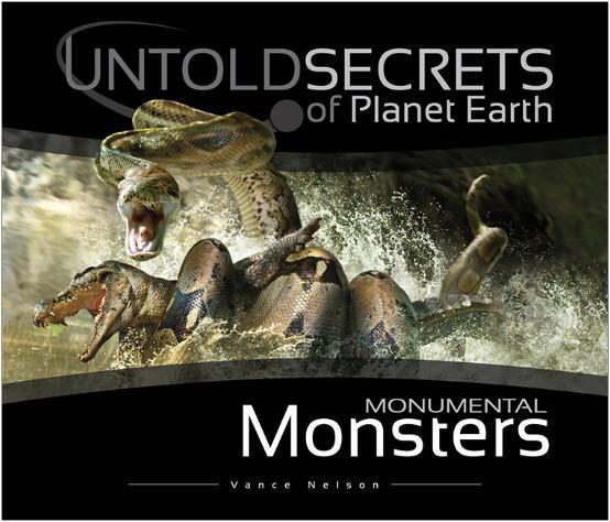 Monumental Monsters