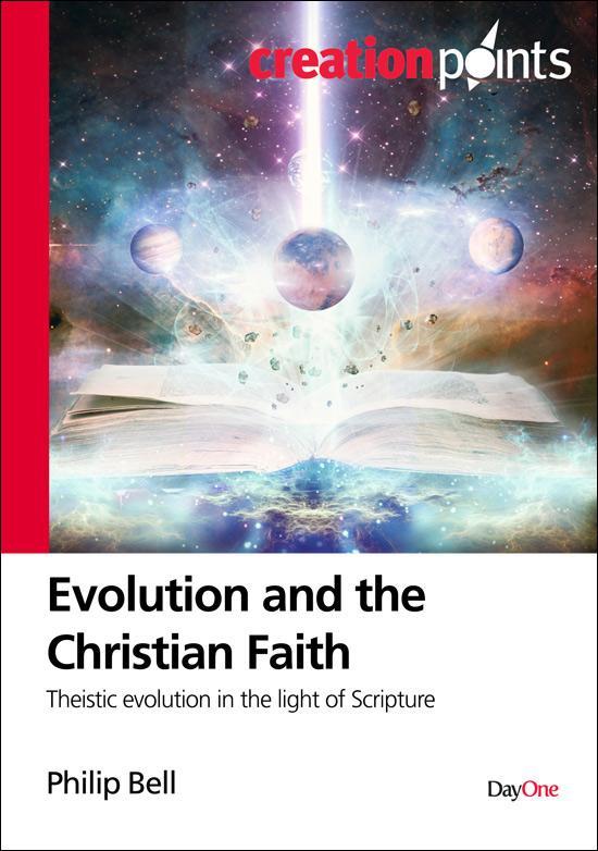 Evolution and the Christian Faith