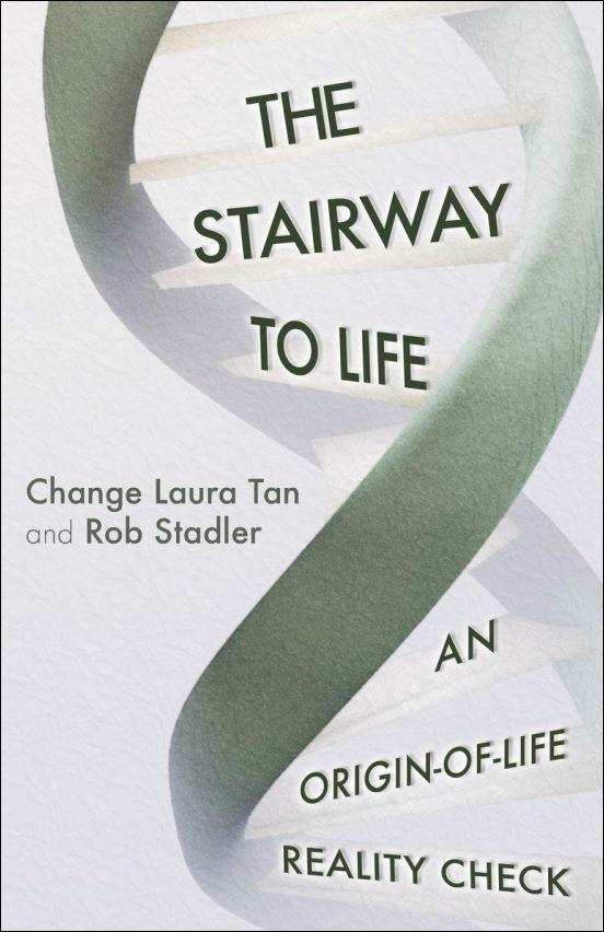 The Stairway to Life
