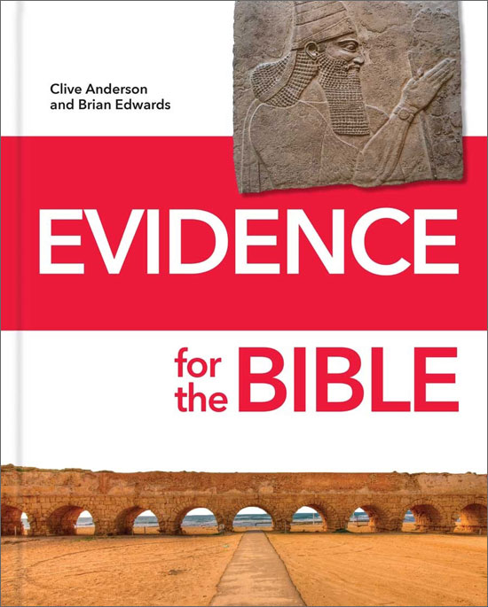 Evidence for the Bible, MB Edition