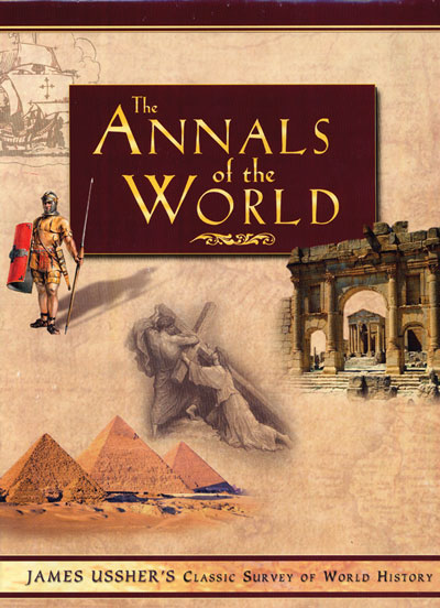 The Annals of the World, hardcover