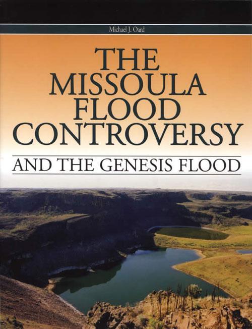 Missoula Flood Controversy