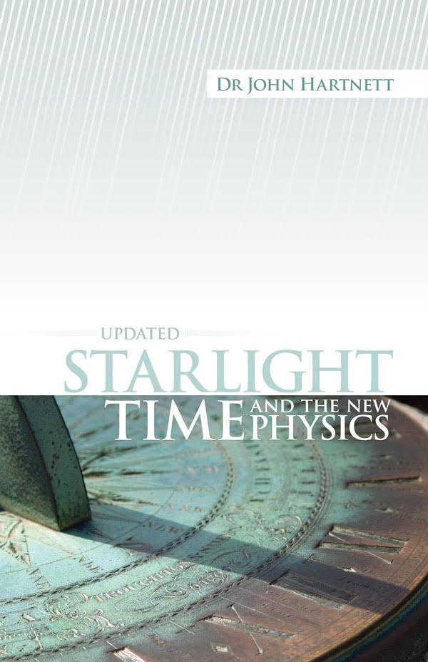 Starlight, Time and the New Physics, second edition updated