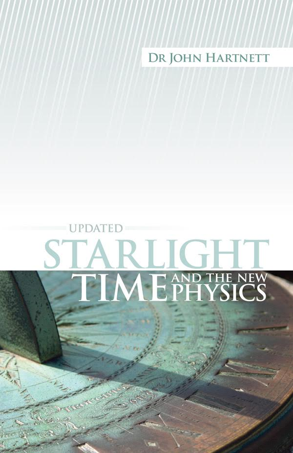 Starlight, Time and the New Physics, second edition; updated