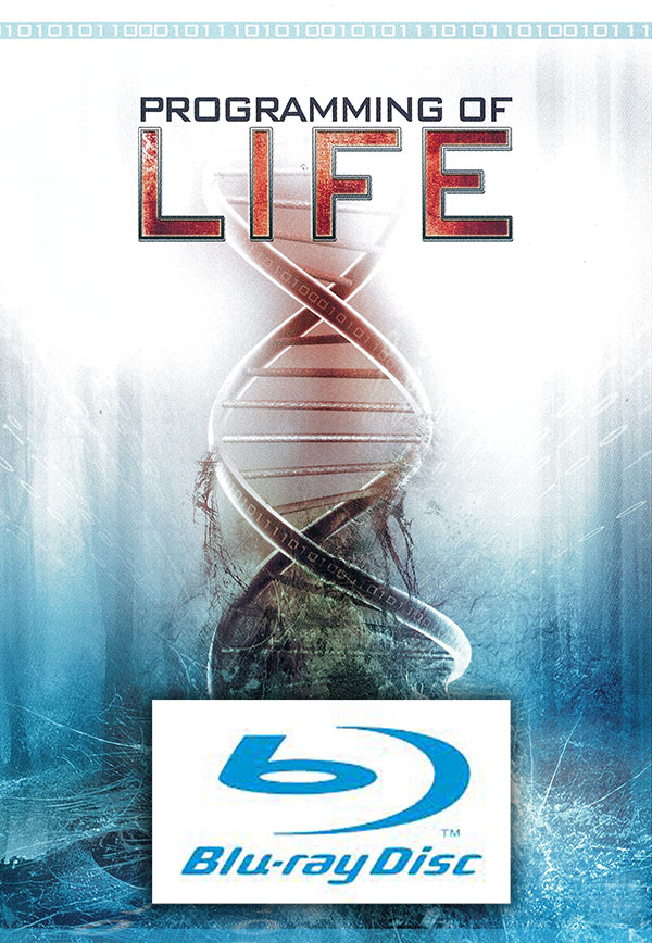 Programming of Life, Blu-ray & DVD