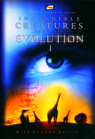 Incredible Creatures That Defy Evolution: Volume 1