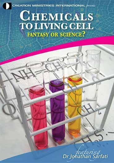 Chemicals to Living Cell