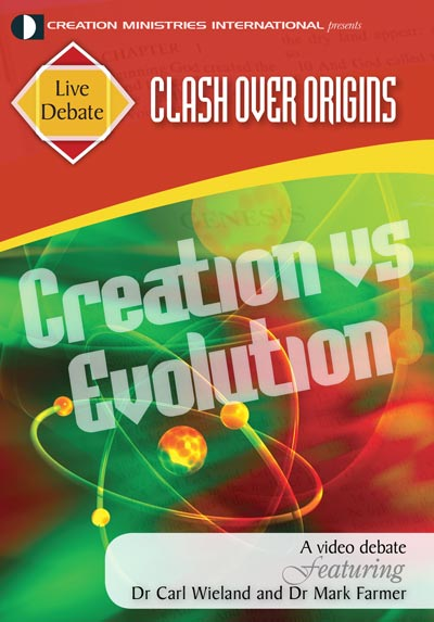 Clash Over Origins