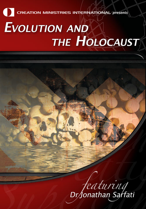 Evolution and the Holocaust