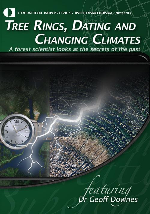 Tree Rings, Dating and Changing Climates