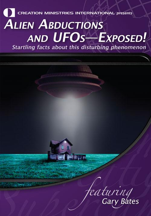 Alien Abductions and UFOs - Exposed!