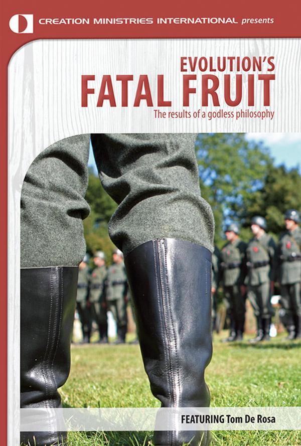 Evolution's Fatal Fruit