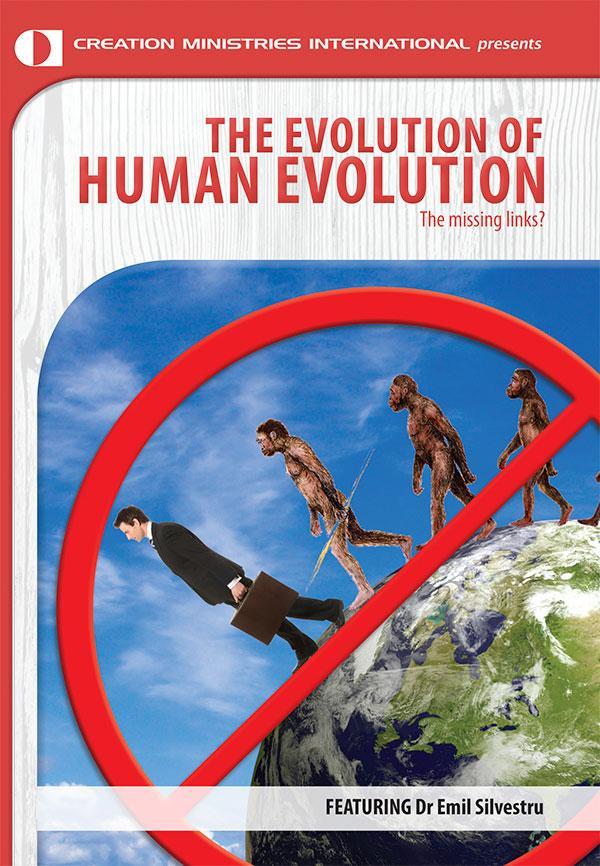 The Evolution of Human Evolution