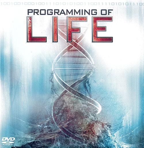 Programming of Life, sleeved