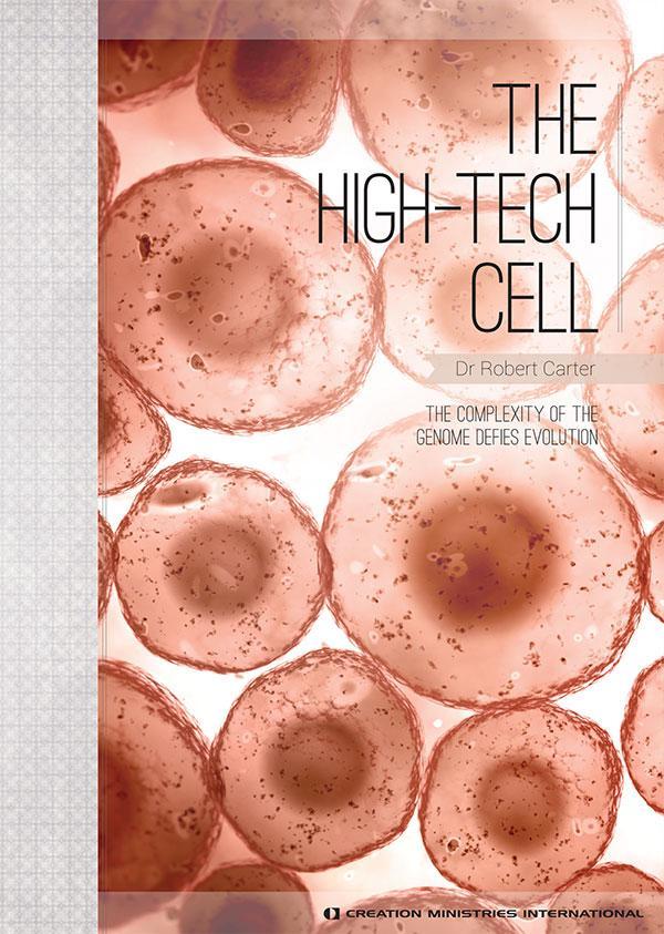 The High-Tech Cell