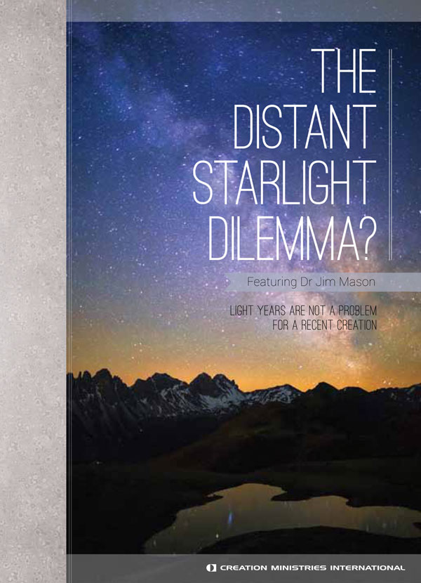 The Distant Starlight Dilemma?