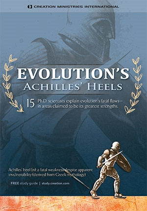 Evolution's Achilles' Heels