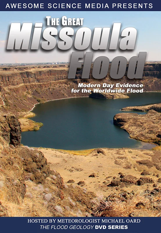 The Great Missoula Flood