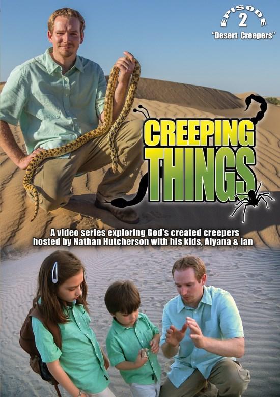 Desert Creepers