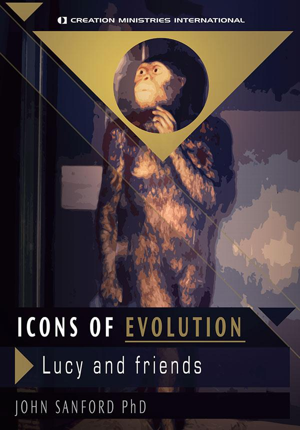 Icons of evolution: Lucy and friends
