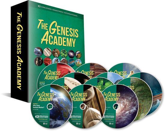 The Genesis Academy