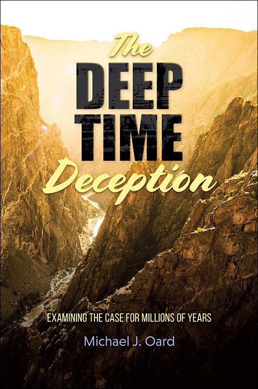 The Deep Time Deception eBook .mobi