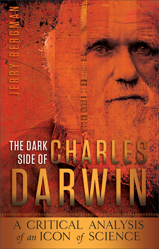 The Dark Side of Charles Darwin
