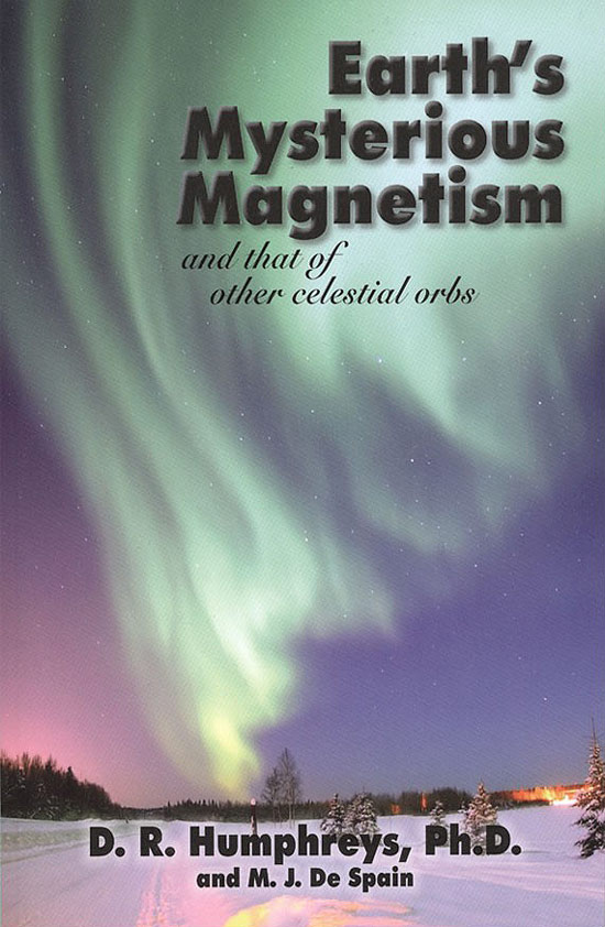 Earth's Mysterious Magnetism