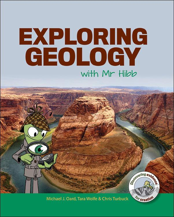 Exploring Geology with Mr Hibb
