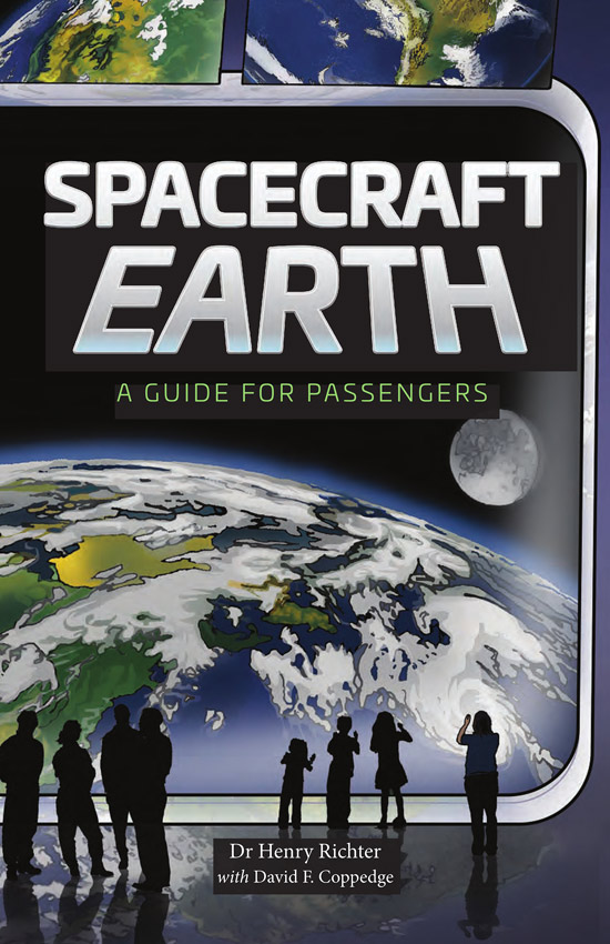 Spacecraft Earth