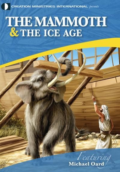 The Mammoth & the Ice Age