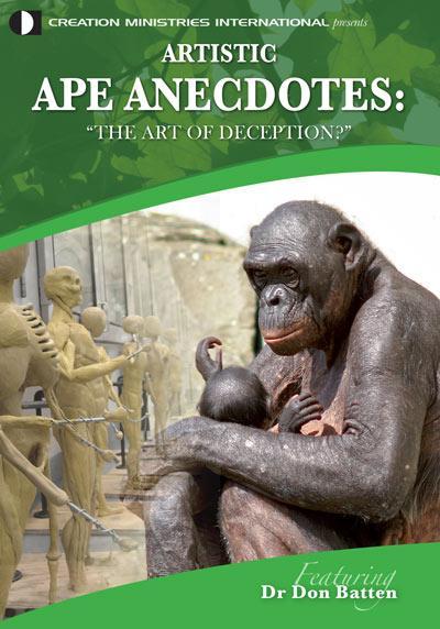 Artistic Ape Anecdotes