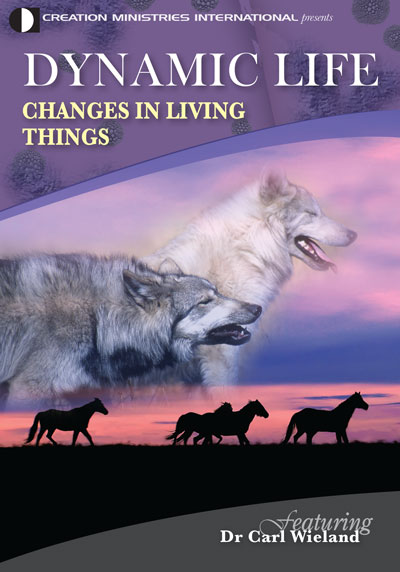 Dynamic Life: Changes in Living Things