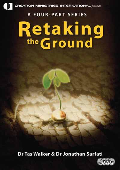 Retaking The Ground  Mini-Series