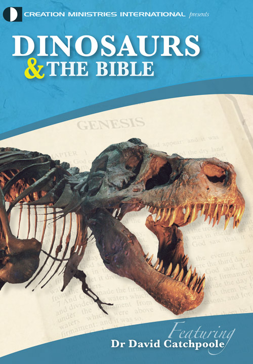 Dinosaurs & The Bible (Video Download)