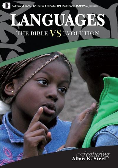 Languages: The Bible vs Evolution