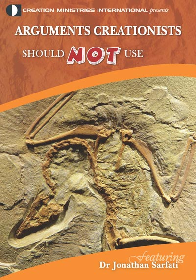 Arguments Creationists Should NOT Use