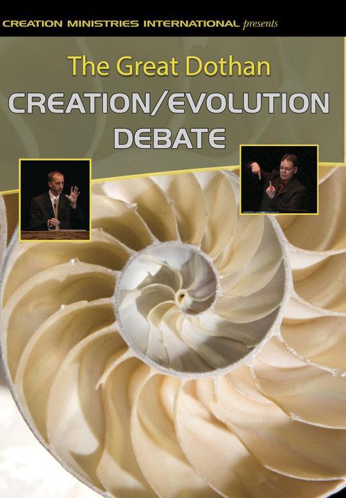 The Great Dothan Creation/Evolution Debate