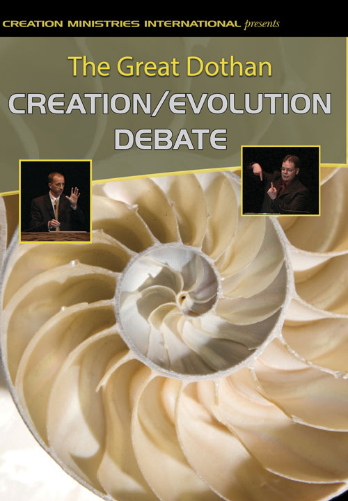 The Great Dothan Creation/Evolution Debate