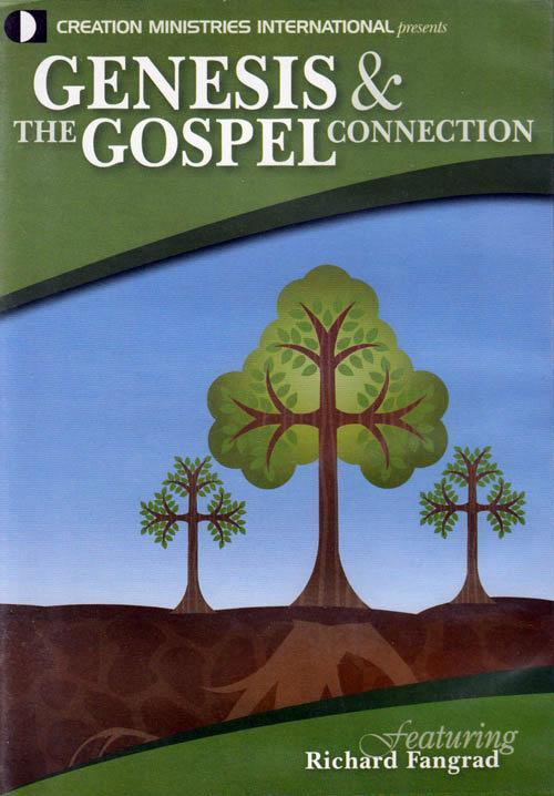 Genesis & the Gospel Connection