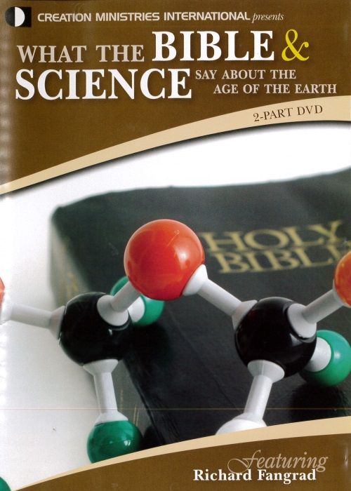 What the Bible & Science Say About the Age of the Earth