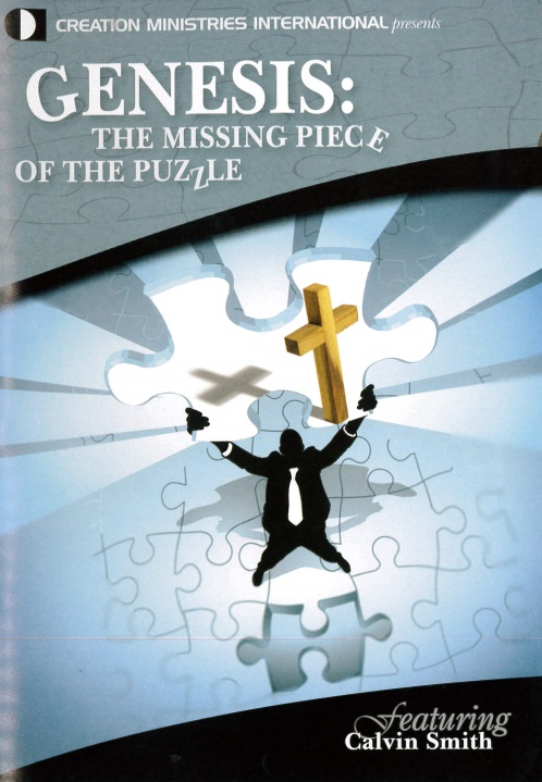 Genesis: The Missing Piece of the Puzzle (Video Download)