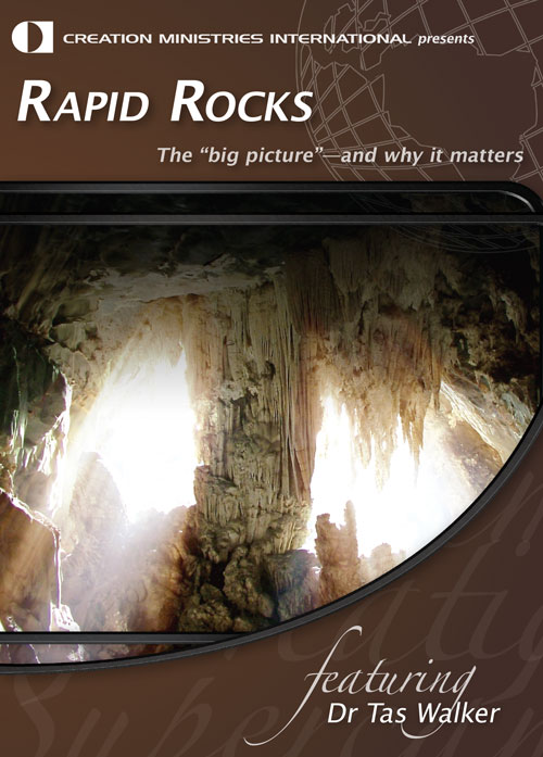 Rapid Rocks (Video Download)