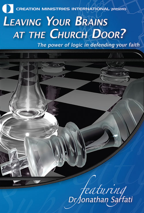 Leaving Your Brains at the Church Door? (Video Download)